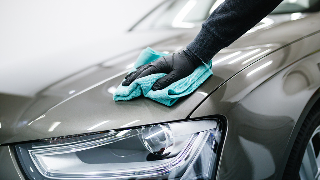 Petrolhead At Home: Pampering Your Car