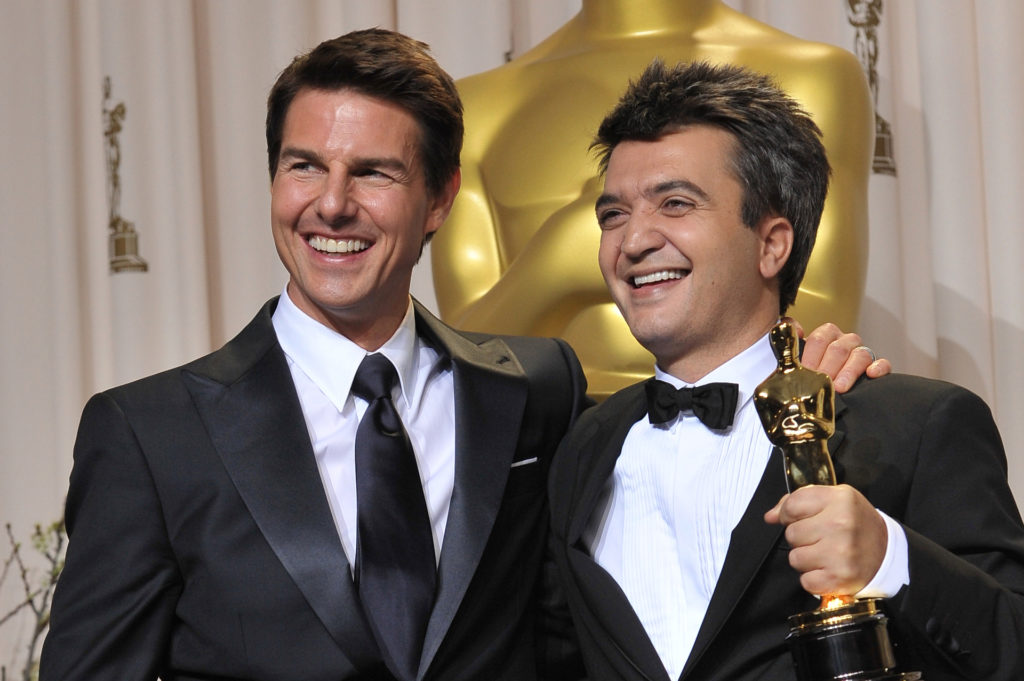 Tom Cruise has been nominated, but has yet to win an Oscar.