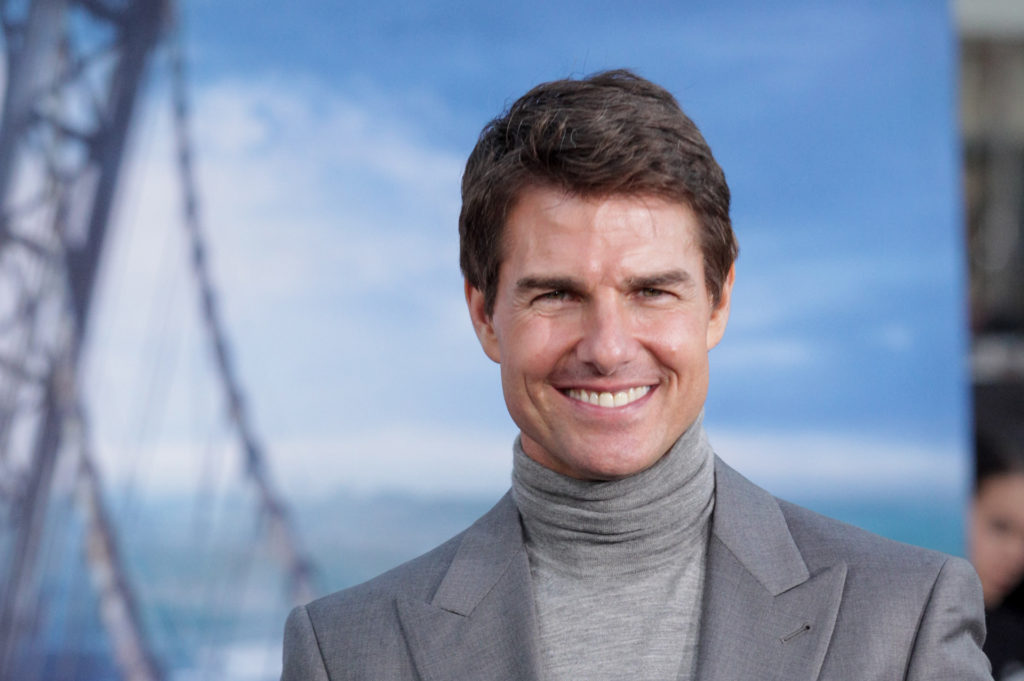 What does Tom Cruise have in common with the 2020 Toyota Corolla Altis?