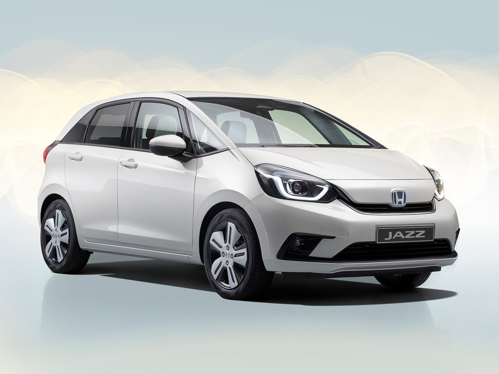 All-new Honda Jazz e:HEV hybrid – AutoApp