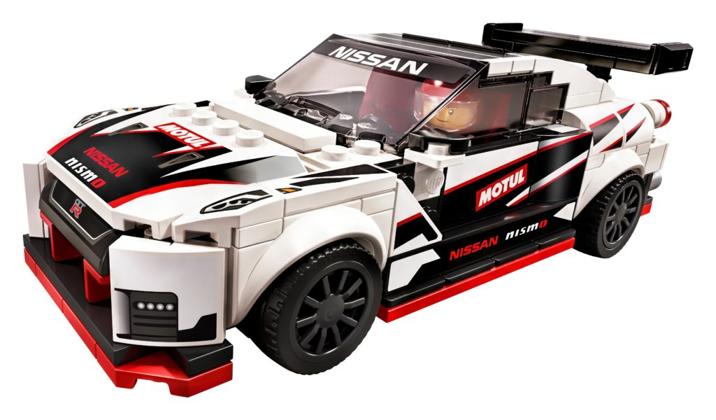 LEGO Speed Champions Nissan GT-R NISMO - AutoApp