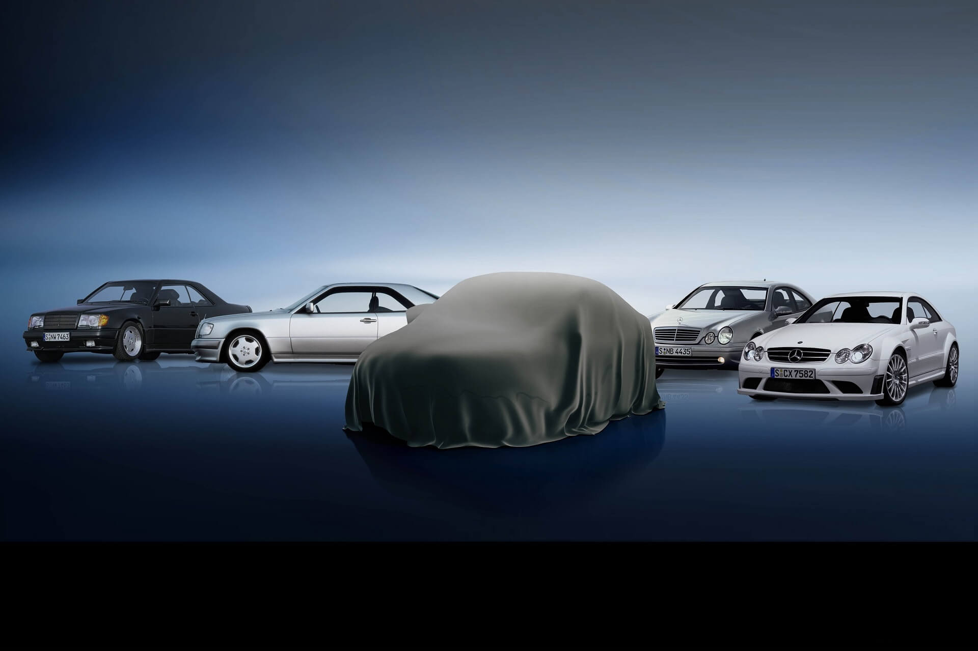 VIRTUAL CAR LAUNCHES: BMW and Mercedes-Benz to debut new models in next two weeks