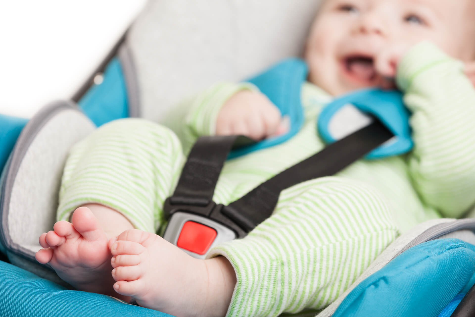TURBO TOTS: 7 must-have car accessories for babies
