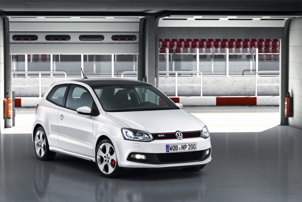 VW Polo GTI – beginner's guide to turbos – autoapp