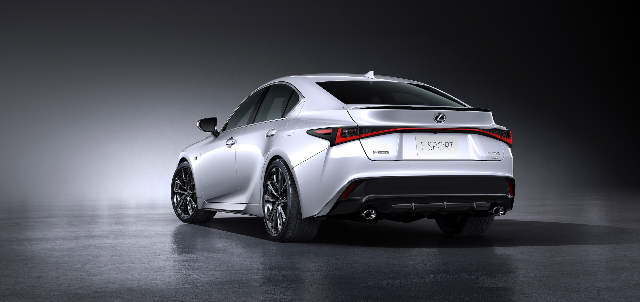 2021 Lexus IS: Refreshed with a redesign, sharper dynamics and new tech