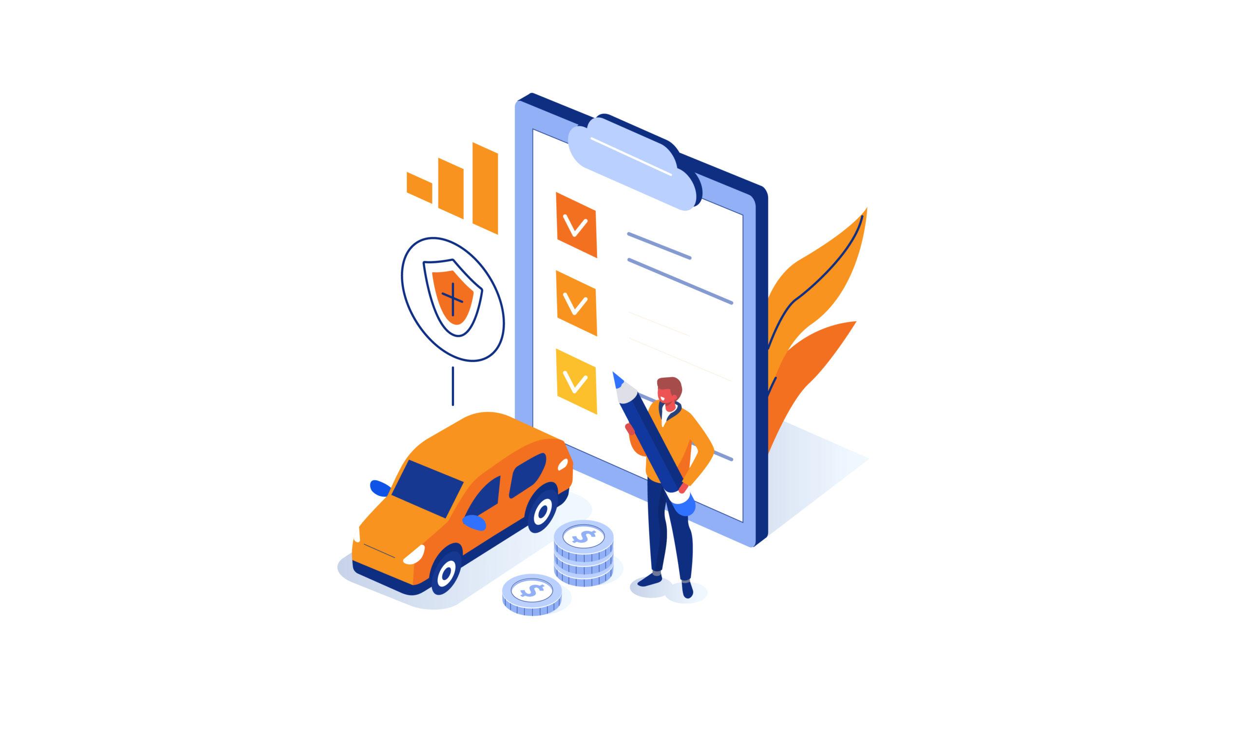 CAR INSURANCE 101: Factors that affect insurance premiums