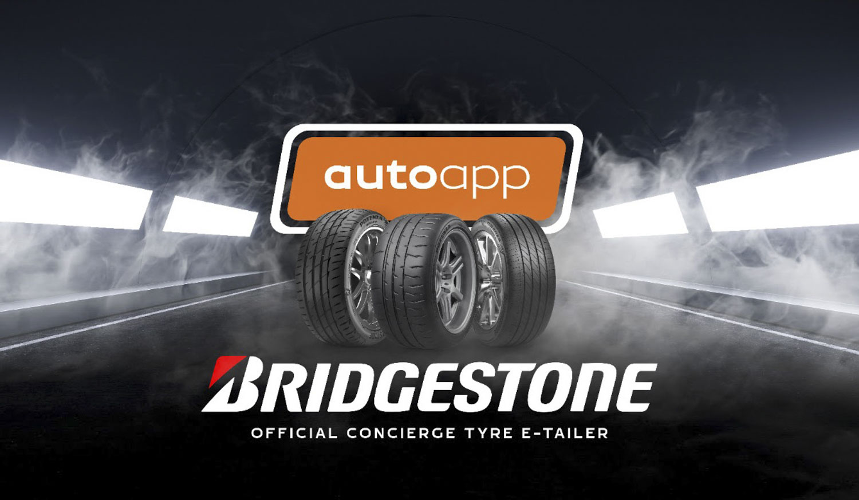 Bridgestone E-tailer: AutoApp launches first virtual tyre dealership