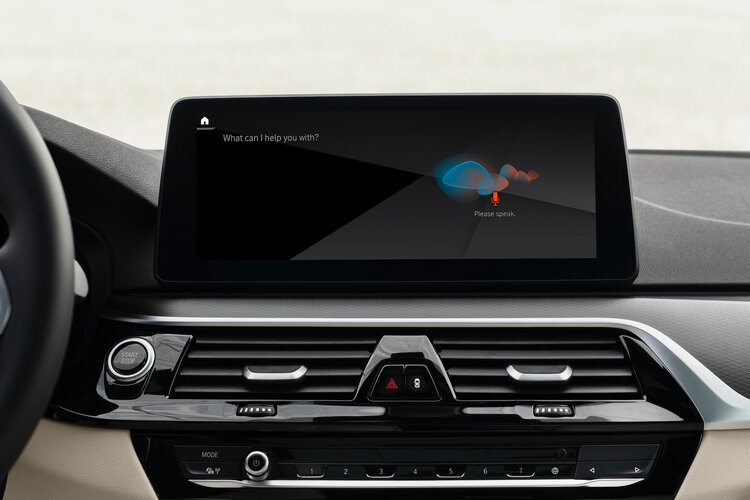 "10.25"" central infotainment display"