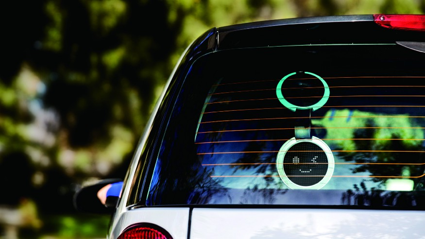 CROWDFUNDED: 9 weird car accessories that actually exist