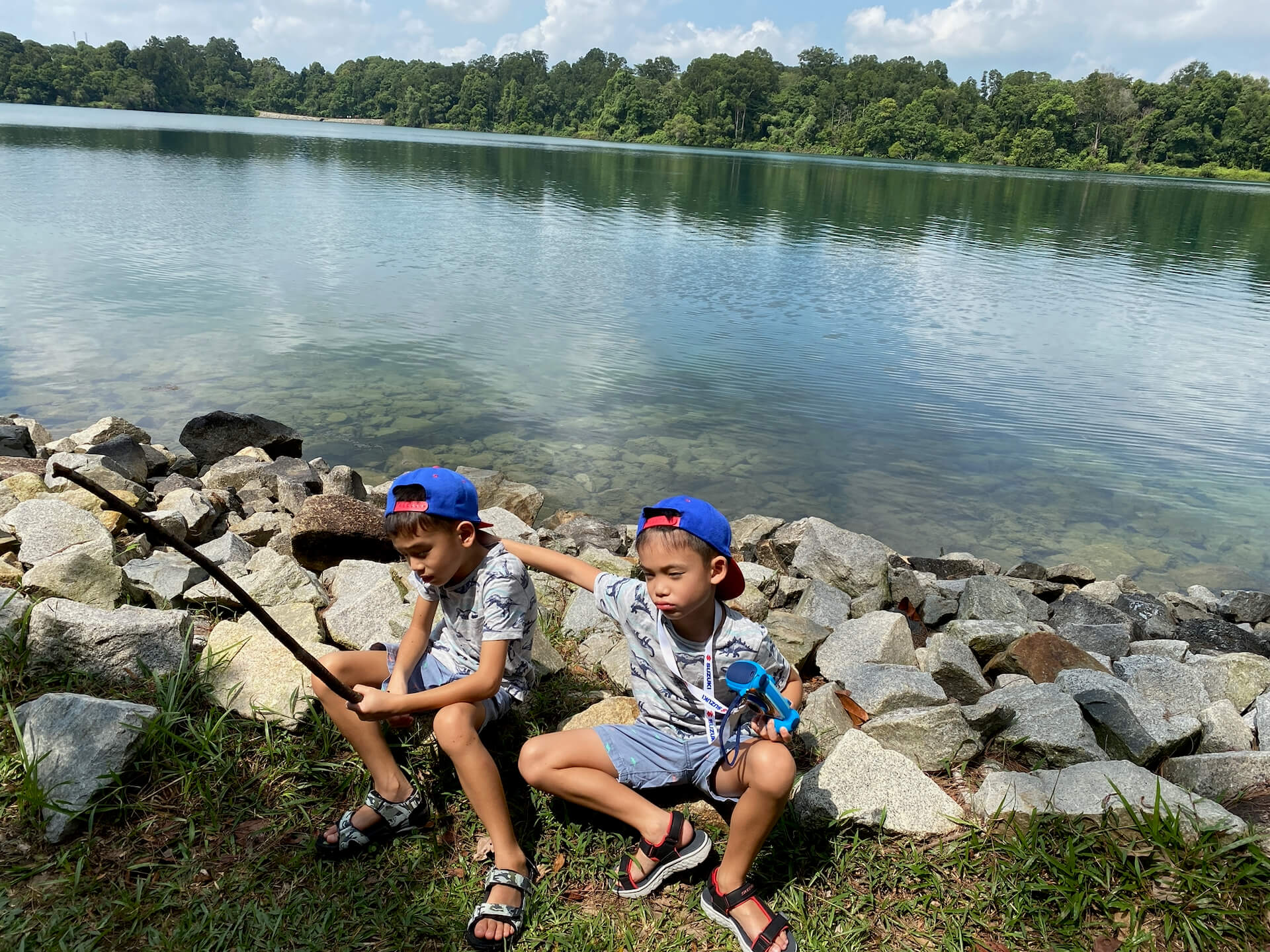 SCHOOL HOLIDAY PLANS: Things to do with the family
