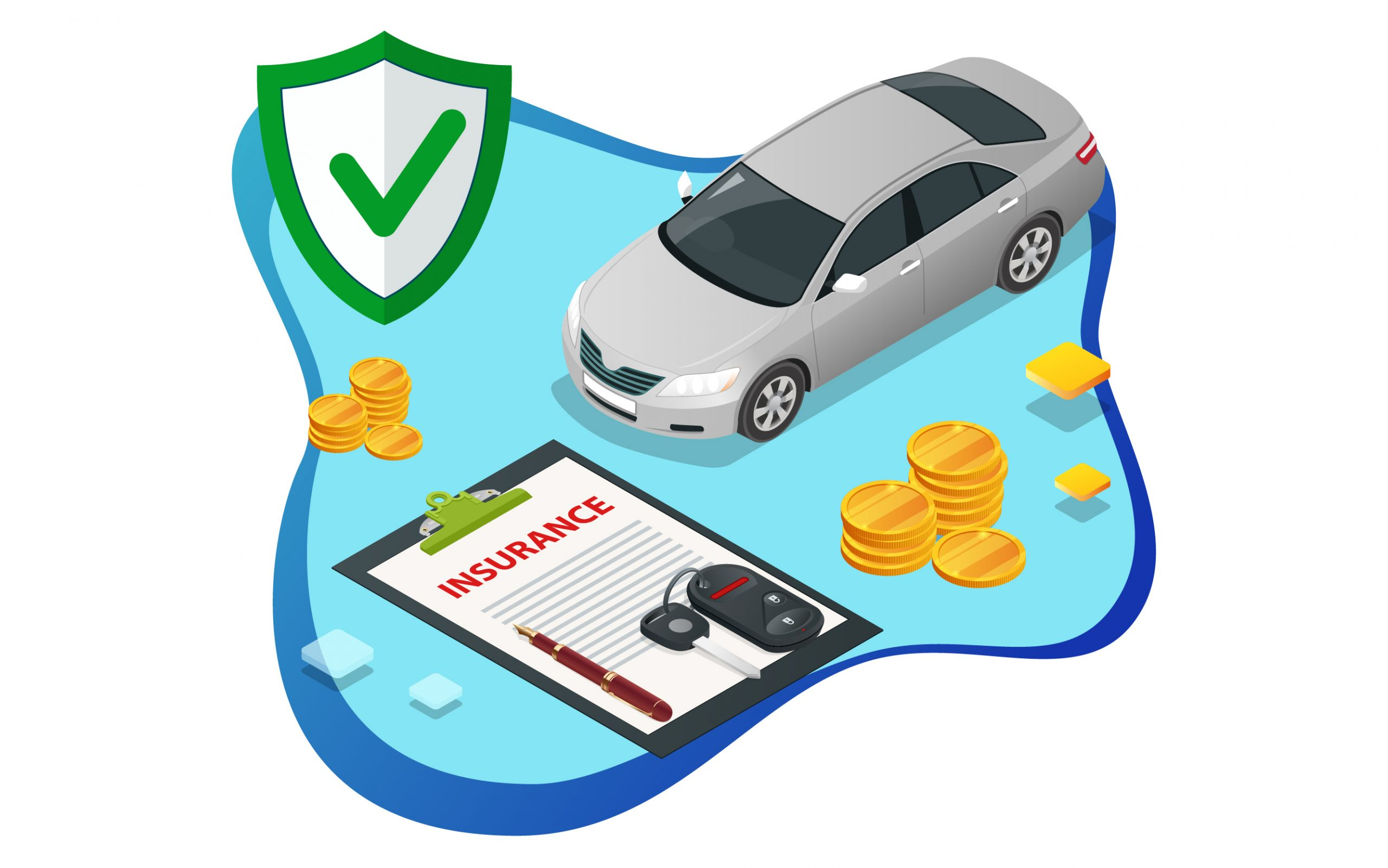 CAR INSURANCE: What the insurance companies don't want you to know
