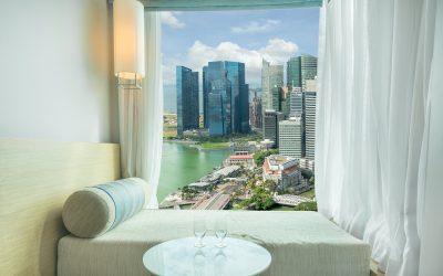 EXPLORE SINGAPORE: Using your SingapoRediscovers vouchers