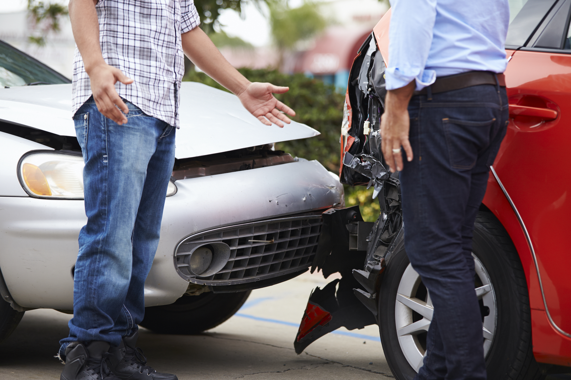 BAD DRIVING HABITS: The top 10 that need to stop. Now!