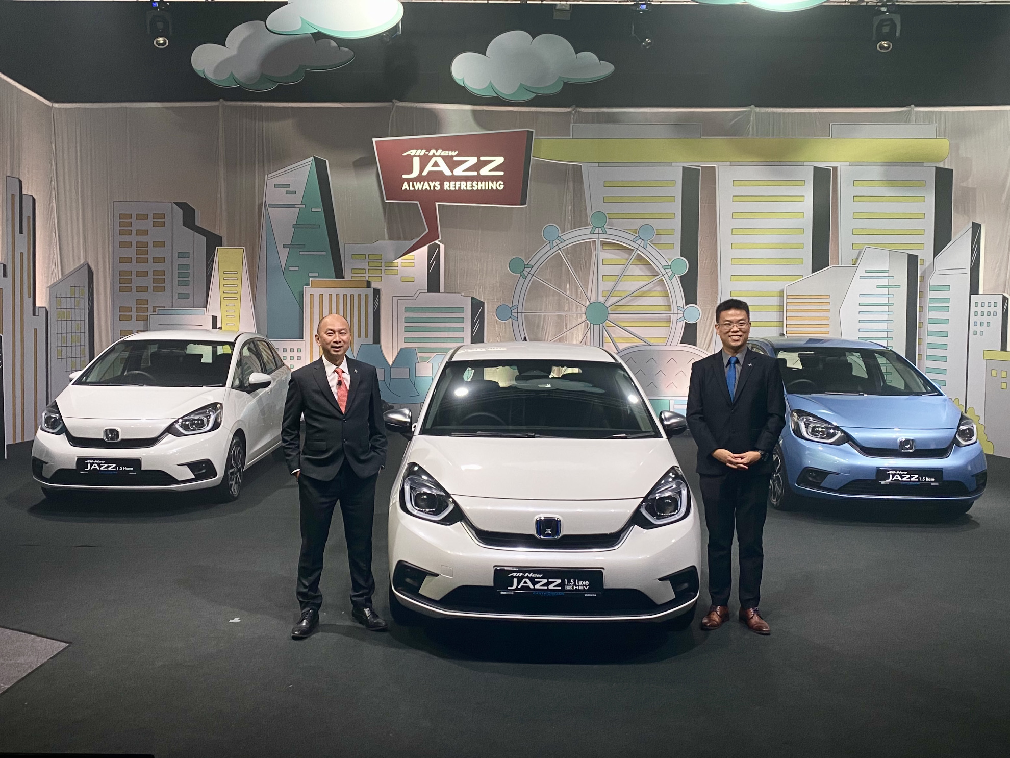 NEW HONDA JAZZ: prices and 3 exclusive details revealed