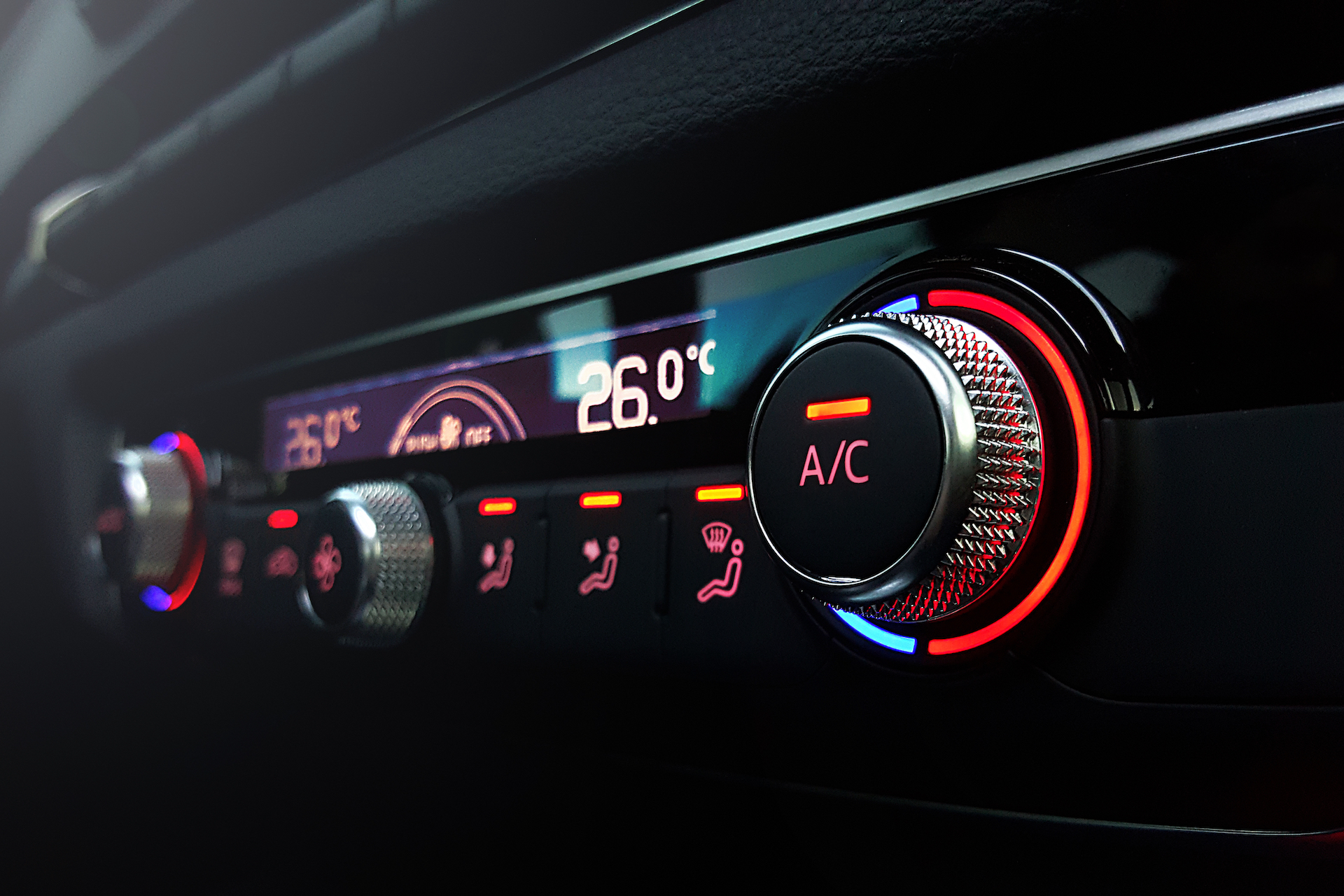 COOL JAZZ: Why your car's air conditioning might not be working