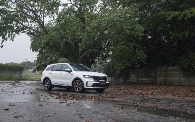 2021 Kia Sorento 2.2 SX Tech Pack review: Upmarket Upgrade