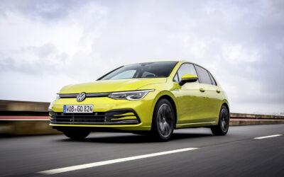 2021 Volkswagen Golf: Eighth-gen Golf tees off in Singapore