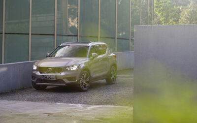 2021 Volvo XC40 Recharge T5 PHEV: Bit of Both