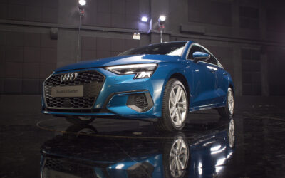 ALL-NEW AUDI A3: We accidentally previewed it!
