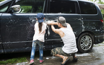 STAY-HOME CARS: Maintenance and TLC tips