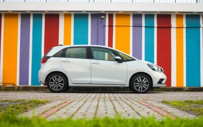 2021 HONDA JAZZ HYBRID REVIEW: Going that extra mile