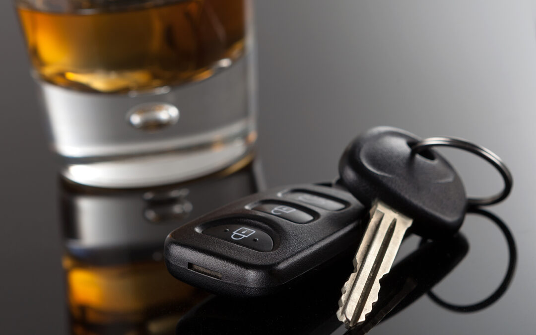 DRINK & DRIVE: 3 Alcohol-free drinks for the designated driver