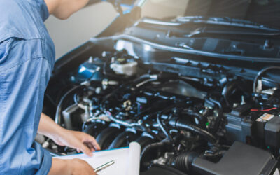 """BEYOND A RAINY DAY: Why these """"wet weather"""" checks are important for your car"""