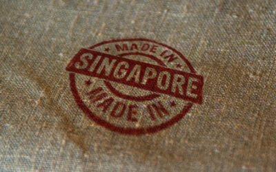 LOCALLY MADE: 3 things that were (surprisingly) made in Singapore