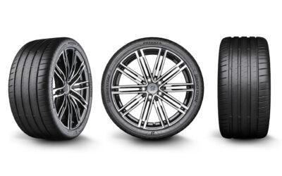 Potenza for Greatness: Bridgestone Potenza Sport released in Singapore