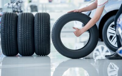 IF THE SHOE FITS: Tyre basics 101 for the daily driver
