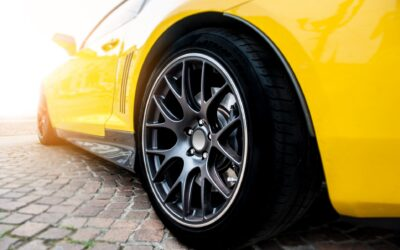 BURN RUBBER: Tyres '102' for the enthusiast driver